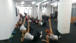 Power Body Slavonski Brod
